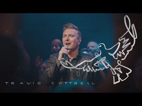 Jesus' Blood // Travis Cottrell // Live