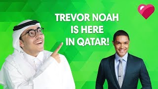Top 5 Qatar Events (July 11 - 13, 2019)