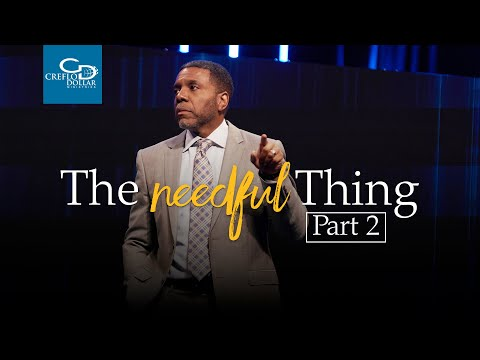 The Needful Thing Pt. 2 - Episode 4