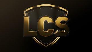CLG vs. CG | Third Place | LCS Summer Split | Counter Logic Gaming vs. Clutch Gaming (2019)