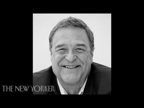 John Goodman on His History with the Coen Brothers | The New Yorker Festival - UCsD-Qms-AkXDrsU962OicLw