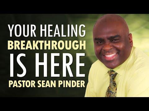 Your HEALING BREAKTHROUGH is HERE