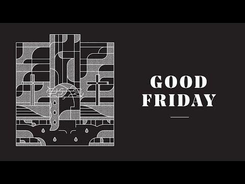 Good Friday Service - 4/2/2021