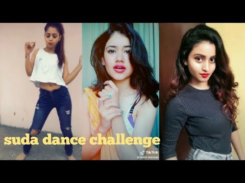 Suda tik tik musically challenge||suda song dance video/best TikTok compilation