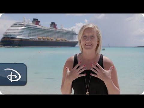 Disney Parks Moms Panel | Three Vacations All in One on Disney Cruise Line - UC1xwwLwm6WSMbUn_Tp597hQ
