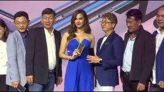 Samsung PH launches Galaxy Note10, gets new ambassador