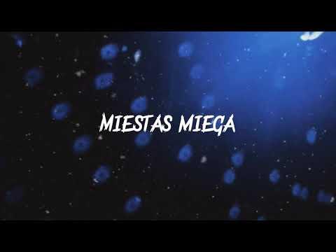 Leon Somov x DILETA x JUSTE - Miestas Miega