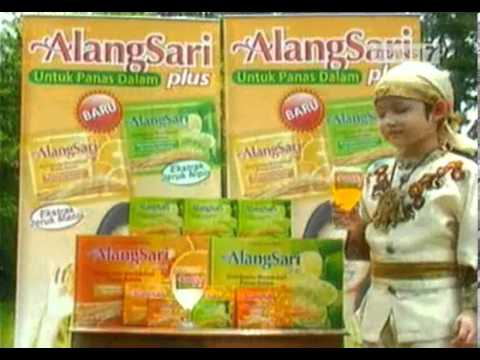 Alang Sari Plus Komersial
