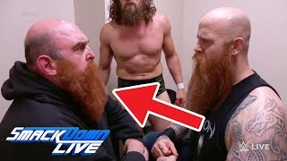 ROMAN REIGNS ATTACKER REVEALED?!?! WWE SD Live Reaction 8/20/19
