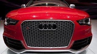 New York International Auto Show 2019: Audi of America President speaks to Yahoo Finance
