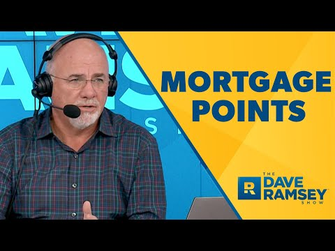 Is Buying Mortgage Points Worth It?