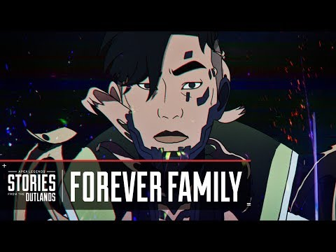 "Apex Legends | Stories from the Outlands – ""Forever Family"" - UC0ZV6M2THA81QT9hrVWJG3A"
