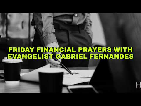 GOD WILL GIVE YOU WISDOM AND ANOINTING FOR FINANCES, Daily Promise and Powerful Prayer