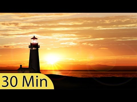 30 Minute Deep Sleep Music, Peaceful Music, Meditation Music, Sleep Meditation Music, ☯3161B