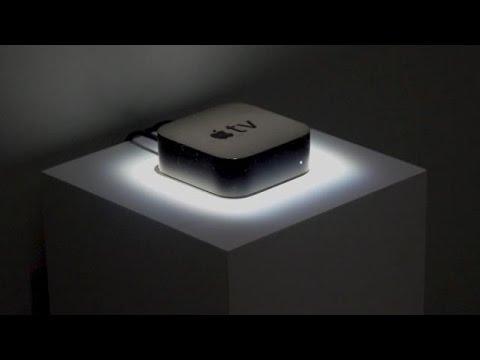 New Apple TV | First Look - UCCjyq_K1Xwfg8Lndy7lKMpA