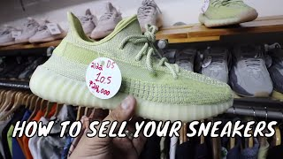 HOW TO SELL YOUR SNEAKERS IN THE PHILIPPINES (ONLINE, APP, CONSIGNMENT)