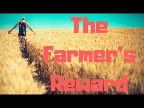 Farming & Building  Garden Story ~ Ep. 36
