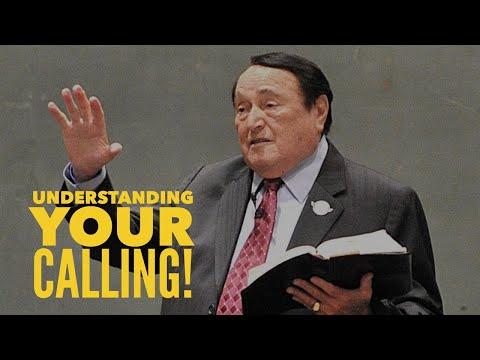 UNDERSTANDING YOUR CALLING!