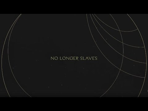 No Longer Slaves  Without Words : Genesis