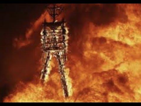 Burning Man Insider Explains Behind The Scenes