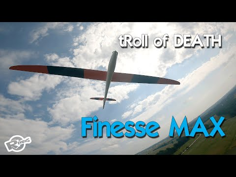 Finesse MAX and tRoll of death with Mini AR wing - UCv2D074JIyQEXdjK17SmREQ