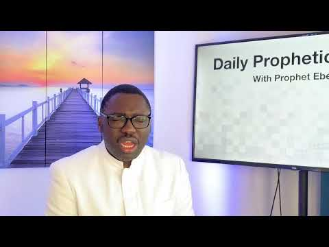 Prophetic Insight Aug 11th, 2021