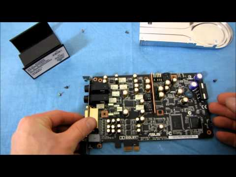 ASUS XONAR XENSE OPAMP Replacement Upgrade Guide Linus Tech Tips - UCXuqSBlHAE6Xw-yeJA0Tunw