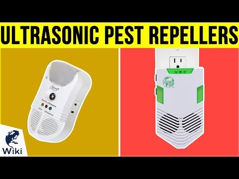 8 Best Ultrasonic Pest Repellers 2019 - UCXAHpX2xDhmjqtA-ANgsGmw