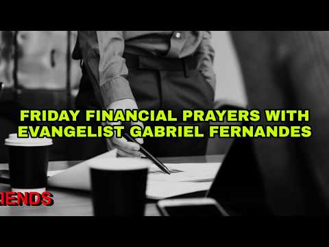 PRAYER TO BREAK THE CHAINS OF DEBT, Daily Promise and Powerful Prayer