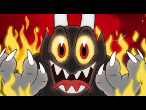Can Cuphead's Creators Defeat Their Own Game's Bosses? - UCKy1dAqELo0zrOtPkf0eTMw