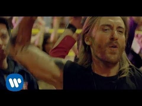 David Guetta - Play Hard ft. Ne-Yo, Akon (Official Video) - UC1l7wYrva1qCH-wgqcHaaRg