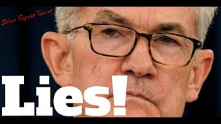 Powell Testifies Talks Rate Cuts Next FOMC and Rejects The Gold Standard