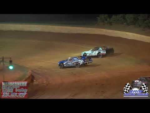 Thunder Bomber Feature - Lancaster Motor Speedway 5/29/21 - dirt track racing video image