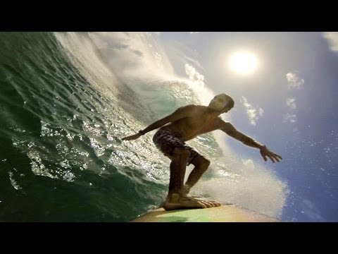 GoPro: Pipeline Bliss With Mikey Bruneau - UCqhnX4jA0A5paNd1v-zEysw
