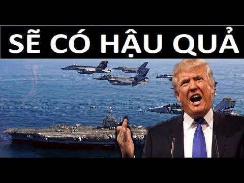 Mỹ cảnh báo Trung Quốc