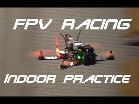 FPV Racing Indoor Practice - UCskYwx-1-Tl5vQEZ0cVaeyQ