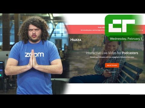 Kickstarter Acquires Huzza | Crunch Report - UCCjyq_K1Xwfg8Lndy7lKMpA
