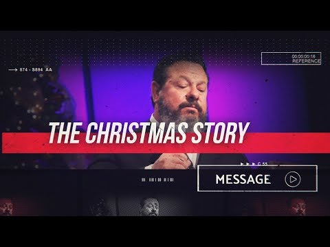 Dec 23rd - DestyYUMA - The Christmas Story