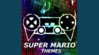 Super Mario Overworld Theme (Marimba Version)