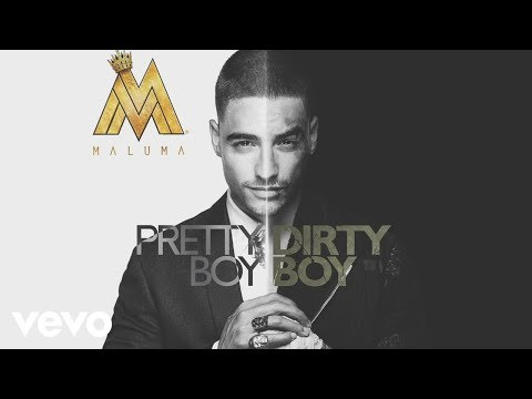 Maluma - La Misma Moneda (Cover Audio) - UCFkoPRmuxqr37jvGmmpzhzQ