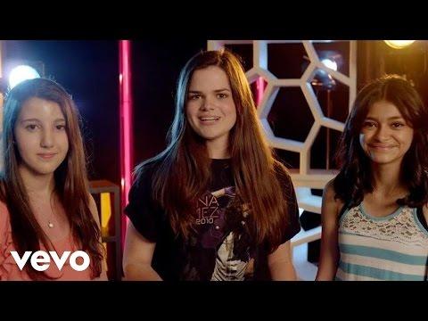 Selena Gomez & The Scene - #VEVOCertified, Pt. 5: Fans on Their Favorite Selena Videos - selenagomezvevo