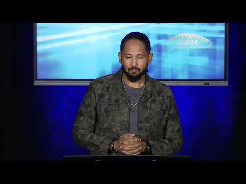 Mystery Babylon - CCC Tuesday Evening Bible Study Live! Pastor Fred Price Jr. 06-01-2021