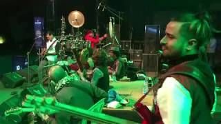 Live concert with ShivaMani - bachospati , Sufi