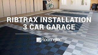 Swisstrax Tiles Install Video