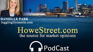 Monetary Policy Leading to Recession? Danielle Park - June 20, 2019