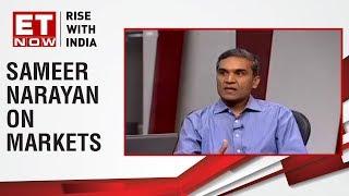 Sameer Narayan, Market Expert, speaks on earnings, fund raising, market movement and more