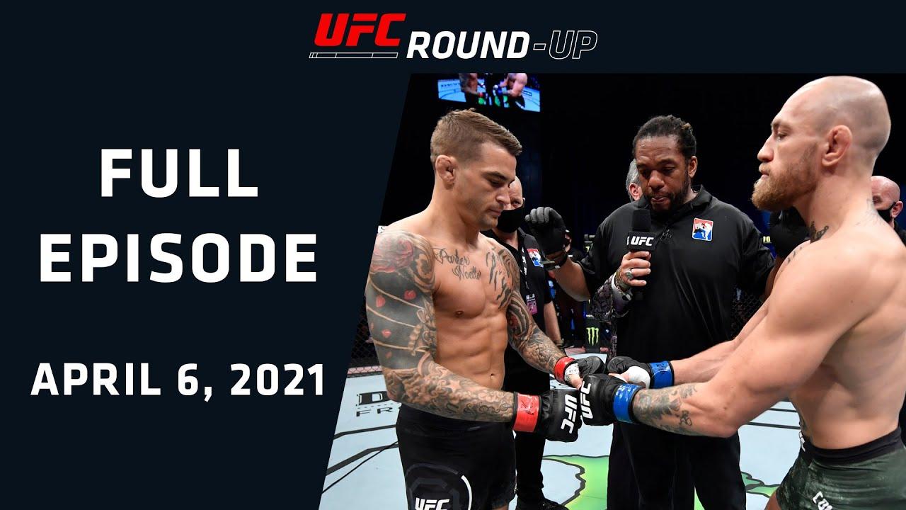 Poirier vs McGregor 3 Reports | UFC Round-Up With Paul Felder & Michael Chiesa