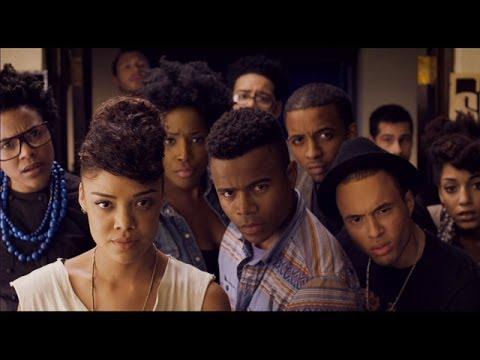 Dear White People - Trailer #1 - UCKy1dAqELo0zrOtPkf0eTMw