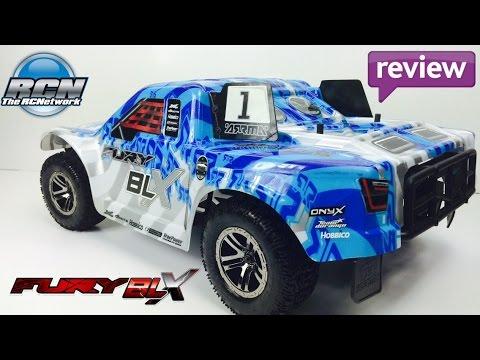 Arrma Fury BLX - Full Review - UCSc5QwDdWvPL-j0juK06pQw