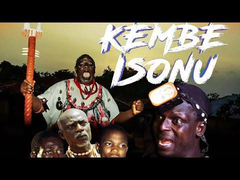 KEMBE ISONU 1 (Written and Produced by Femi Adebile)